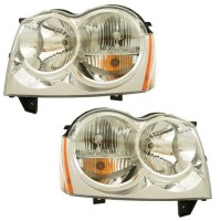 05-07-Jeep-Grand-Cherokee-Headlights-Headlamps-Head-Lights-Lamps-Pair-Set-0