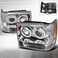 93-98-Jeep-Grand-Cherokee-Halo-Projector-Headlights-Chrome-0
