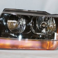 99-04-JEEP-GRAND-CHEROKEE-99-010204Laredo-DRIVER-SIDE-HEADLIGHT-0