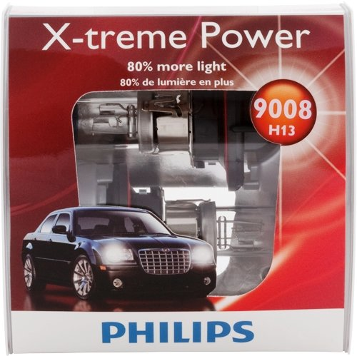 Brightest H13 Bulb Available Autos Post