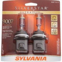 Sylvania-9007-SU-SilverStar-Ultra-Halogen-Headlight-Bulb-LowHigh-Beam-Pack-of-2-0